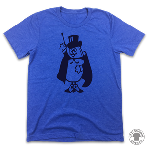 Fruit Pie The Magician - Old School Shirts- Retro Sports T Shirts