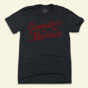 Official Gonzalo Martinez MLSPA Tee