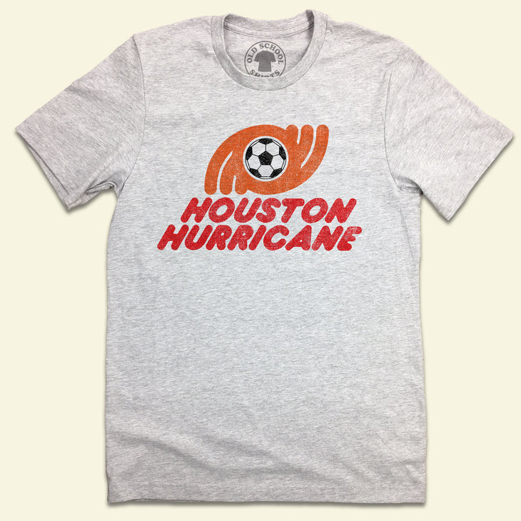 Houston Hurricane Soccer T-shirt