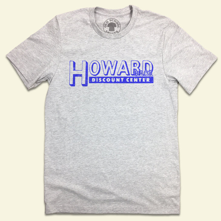Howard Brothers Discount Center
