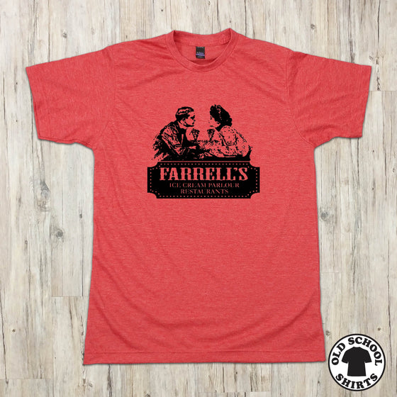 Farrell's Ice Cream Parlour T-shirt