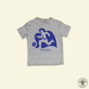 Xavier Vintage Basketball Logo - Youth Sizes T-shirt