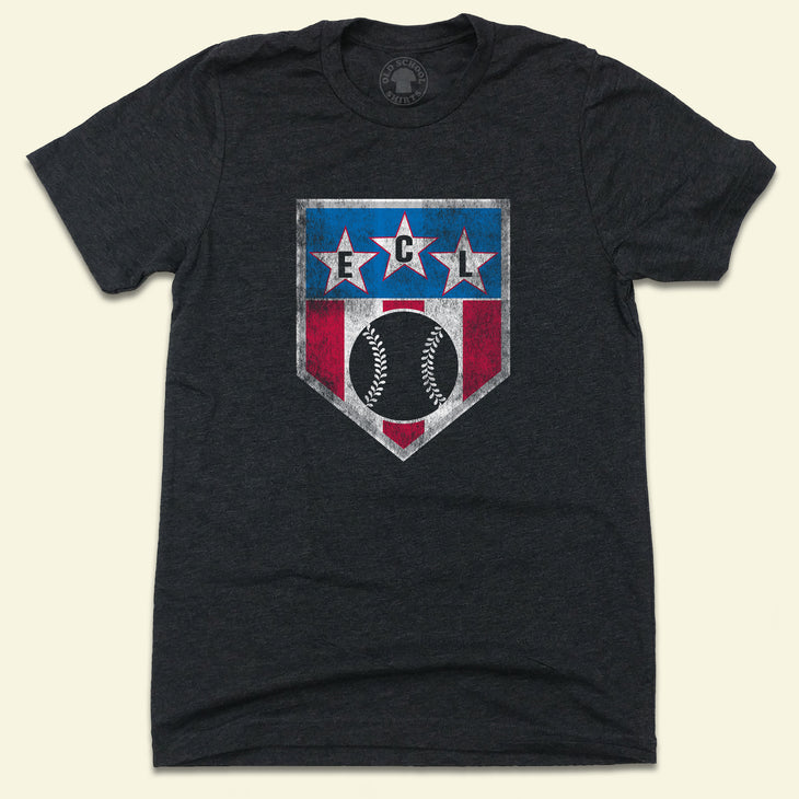 Eastern Colored League - NLBM T-shirt