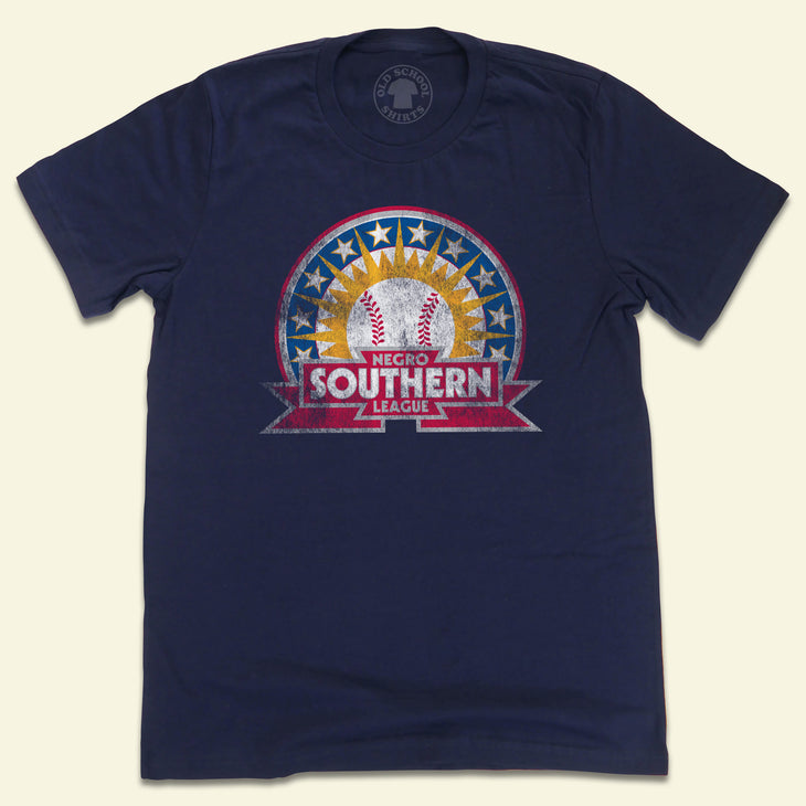 Negro Southern League T-shirt