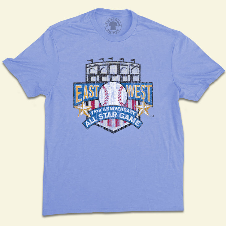 East-West 75th Anniversary All-Star Game Negro League