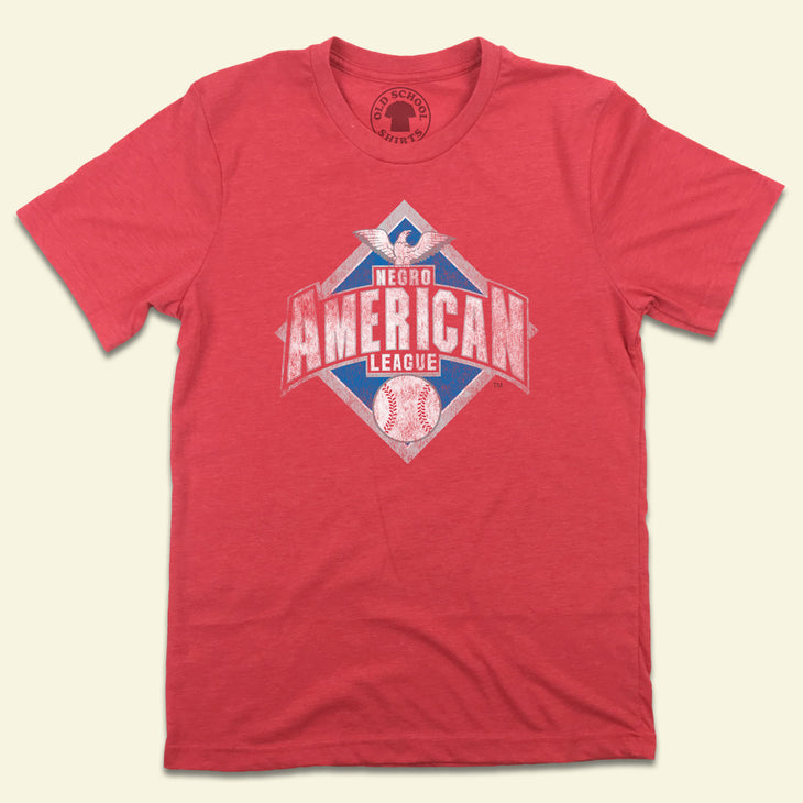 Negro American League T-shirt