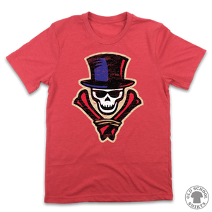 New Orleans VooDoo Football - Old School Shirts- Retro Sports T Shirts