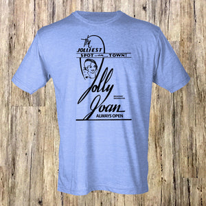 Jolly Joan Restaurant T-shirt