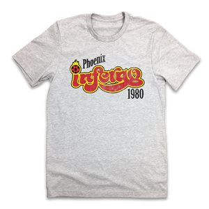 Phoenix Inferno Indoor Soccer 1980