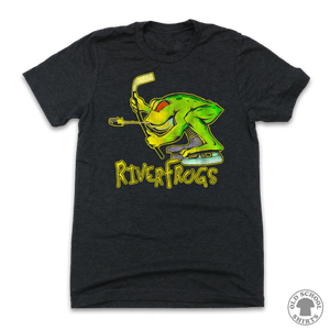 Riverfrogs Hockey