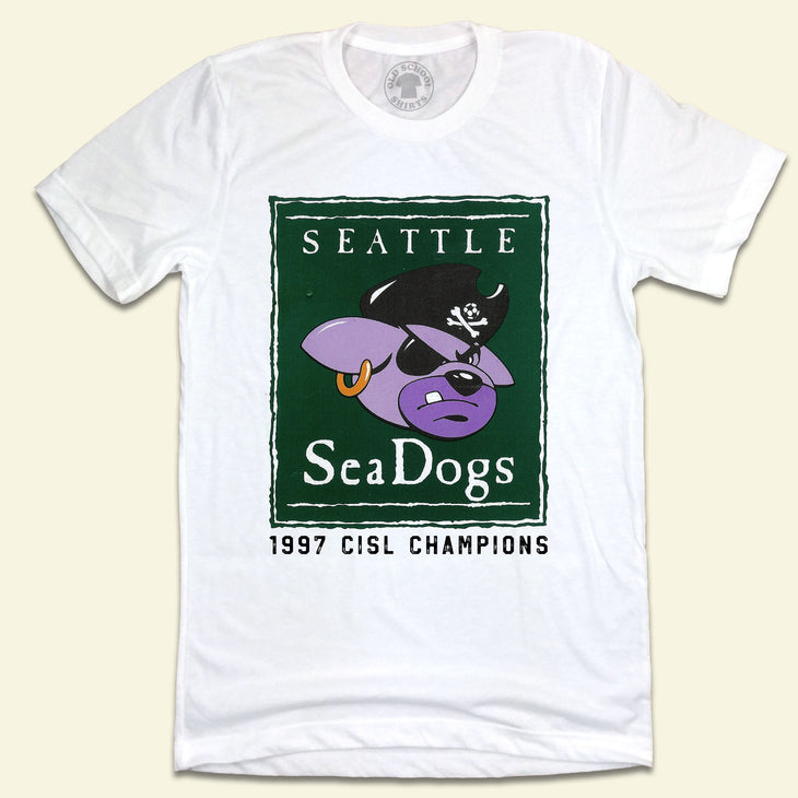 Seattle SeaDogs