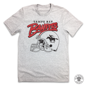 Tampa Bay Bandits Football