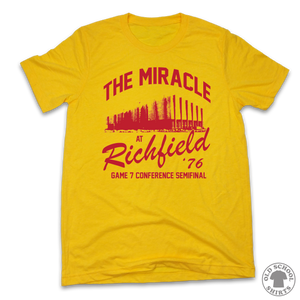 The Miracle at Richfield
