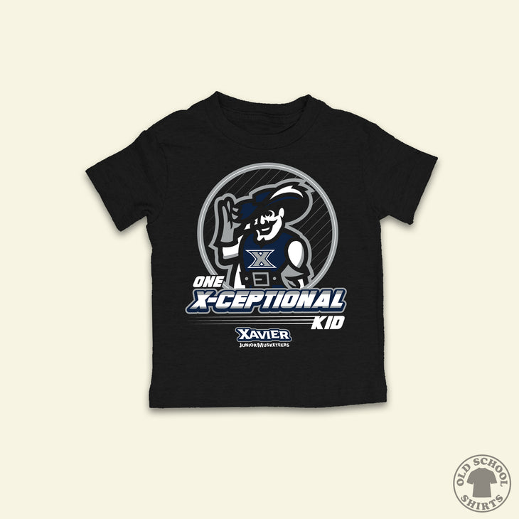 X-Ceptional - Youth Sizes T-shirt