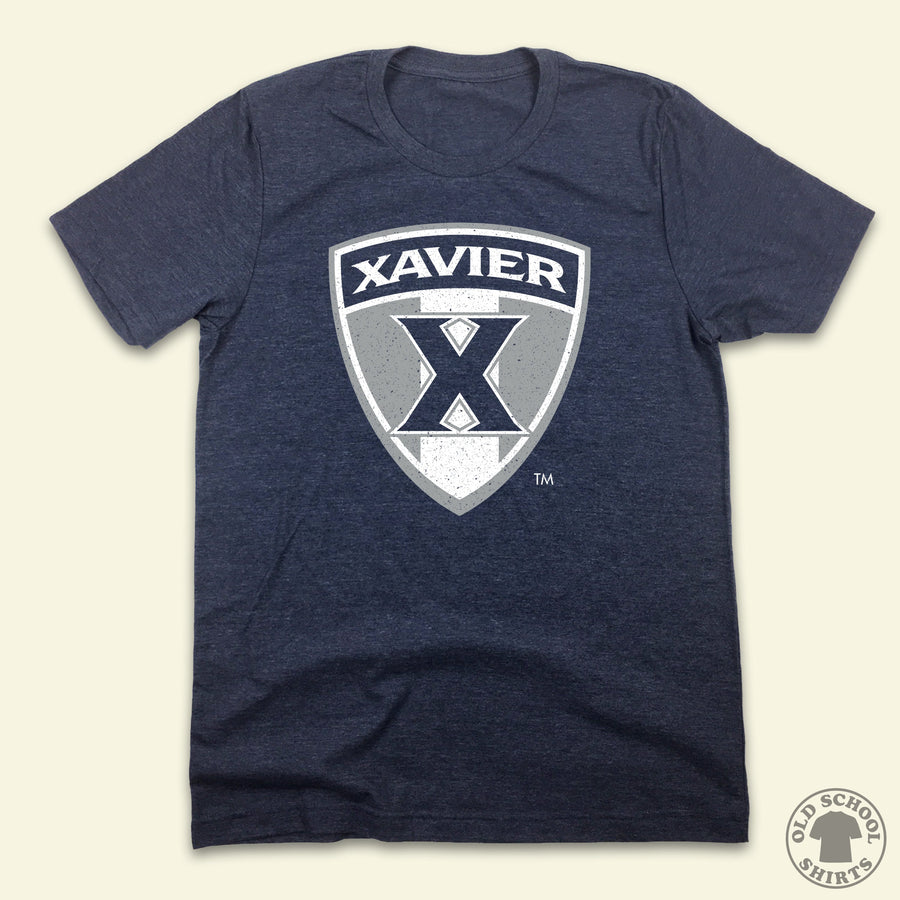 Xavier Shield