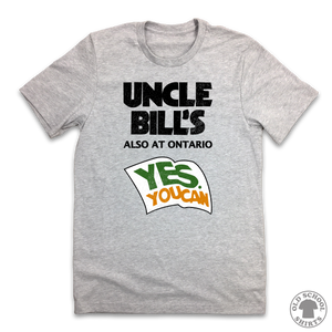 Uncle Bill's Discount Store