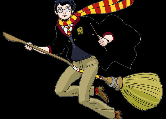Top 10 Modes of Transportation in Harry Potter