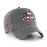 Texas A&M Aggies Cap - OHT Flag - Charcoal - TXAG Store
