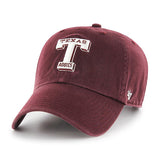 Vault T Texas Aggies Clean Up Maroon - TXAG Store