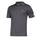 '19 Game Mode Sideline Polo - Grey - TXAG Store