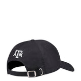 '19 Coach Slouch Adjustable School First Cap - Black - TXAG Store