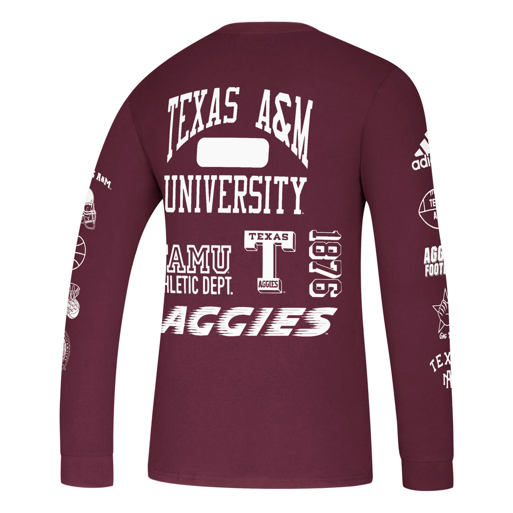 Amplifier Long Sleeved Thrift Store Special - TXAG Store