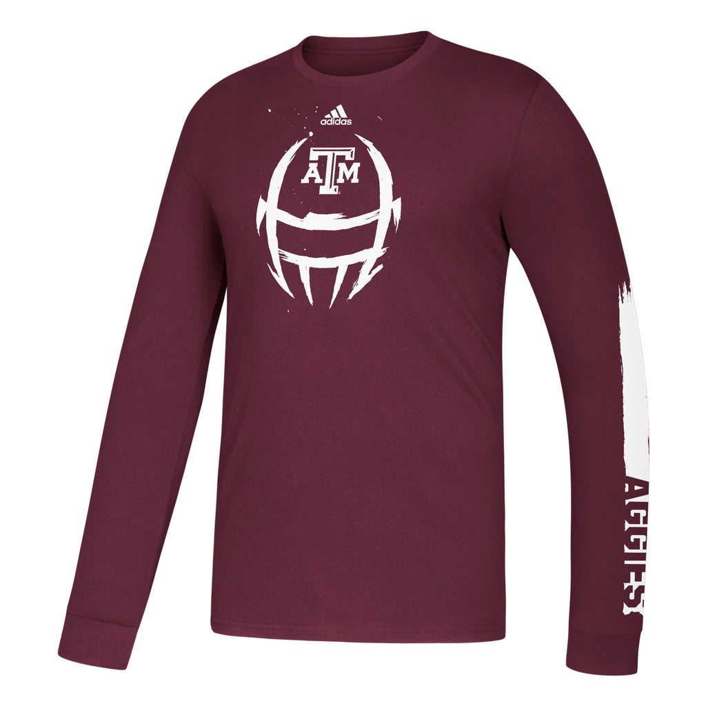 YOUTH Amplifier Long Sleeve Helmet Tee - TXAG Store