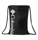 Columbia Drawstring Bag - Black - TXAG Store