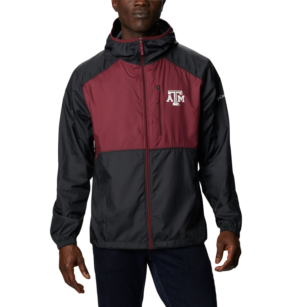 '20 Columbia CLG Flash Forward Jacket