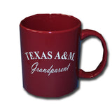 Aggie Grandparent Mug