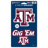 2 Pack Magnets - TXAG Store