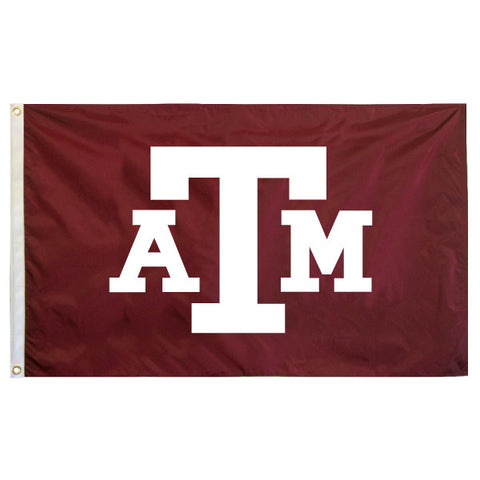Texas A&M Aggies Foiled Stamped Journal Book