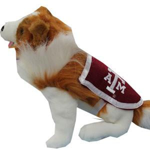 A&M Basketball Ornament