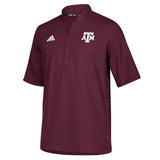 '18 Adidas Team Iconic 1/4 Zip (short sleeve) - TXAG Store