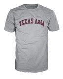 Texas A&M Arch (Sport Grey) YOUTH - TXAG Store