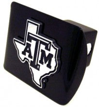 Texas A&M Hitch Cover