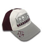 Adidas Texas A&M Aggies Slouch Adjustable Hat - TXAG Store
