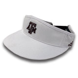 Texas A&M Adidas Visor - Old School - TXAG Store
