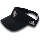Texas A&M Adidas Visor - Black Lone Star - TXAG Store