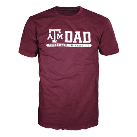 Aggie Dad T-Shirt