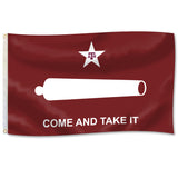 3x5 Durawave Come & Take It Flag - TXAG Store
