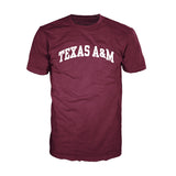 YOUTH-Texas A&M Arch Tee - TXAG Store