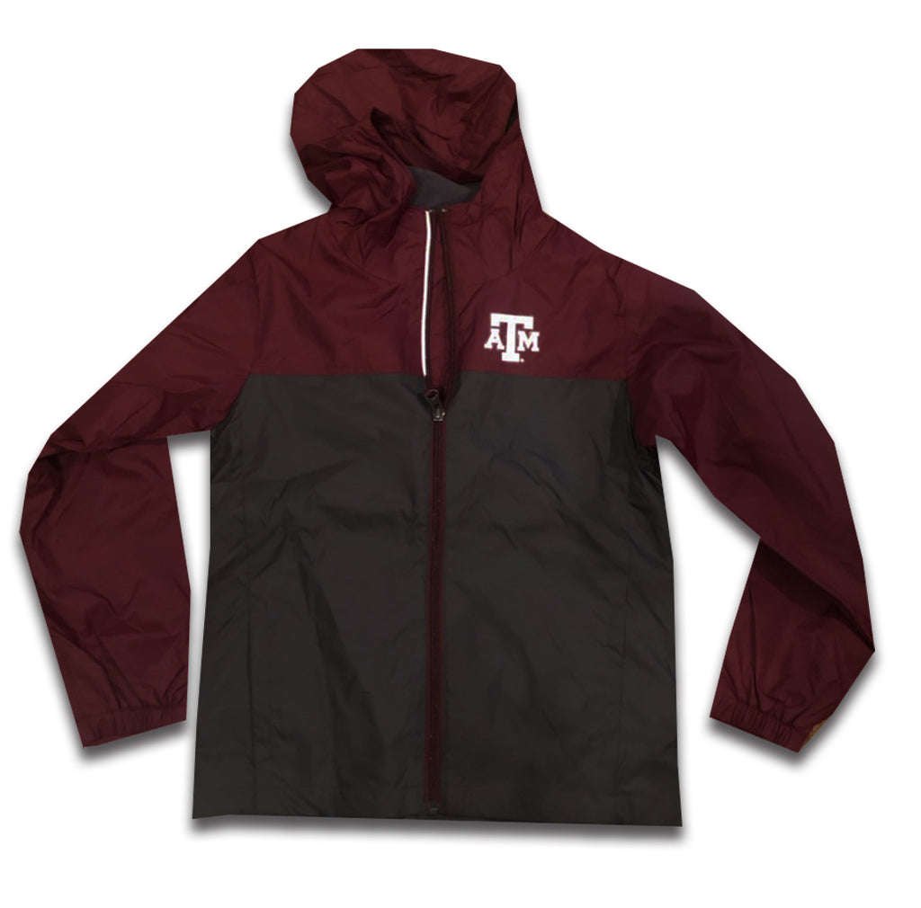 Youth Columbia Rain-Zilla Jacket - TXAG Store