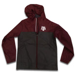 Texas A&M Youth Columbia Rain Jacket