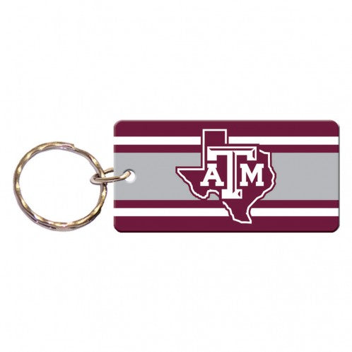 Texas A&M Keychain