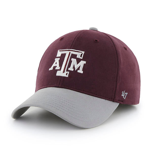Short Stack Texas A&M Cap - TODDLER/KID/YOUTH - TXAG Store