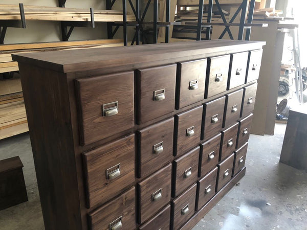 Harley Chest of Draws