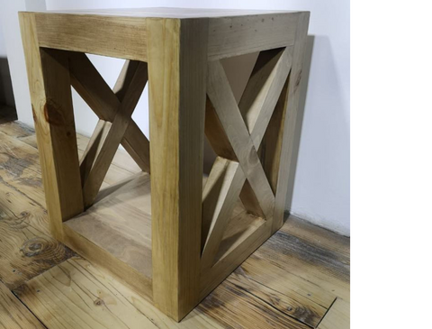 Saadiyt Side Table