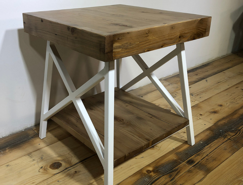 Plymouth Side Table