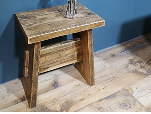 Rye Side Table